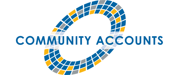 Community Accounts Logo